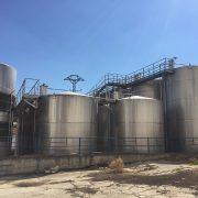 obras industriales, constructora en valencia